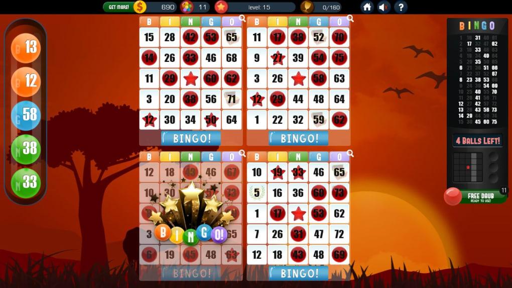 Casino world silver screen bingo