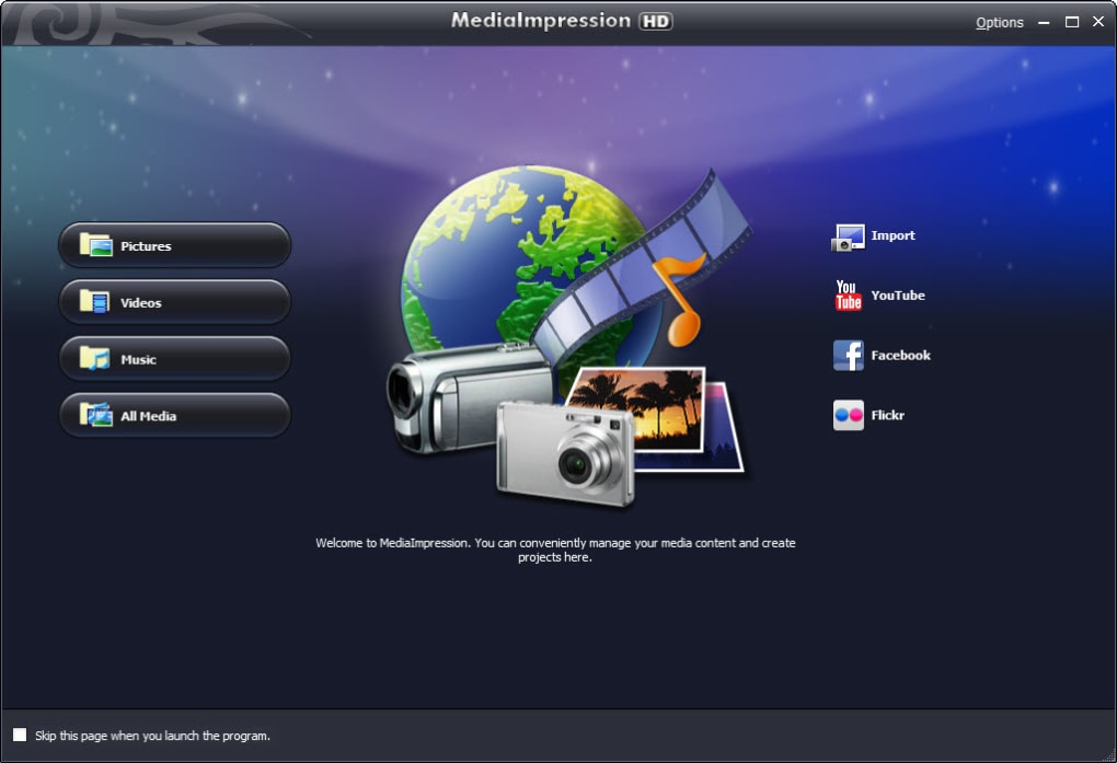 Mediaimpression 2 free download.