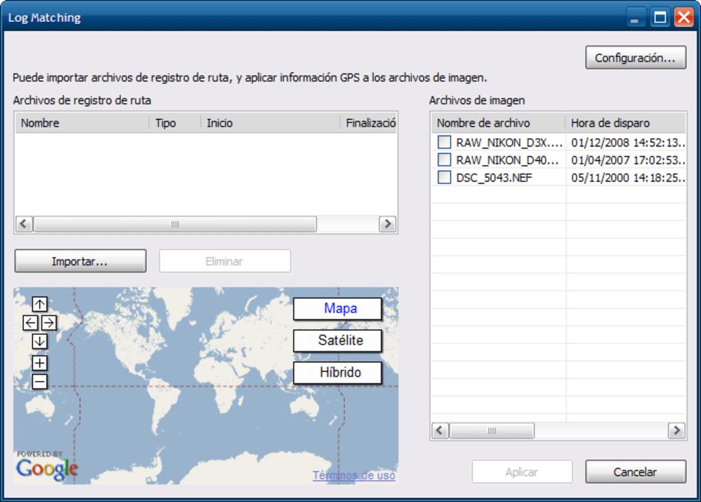 viewnx 2 pour windows 10