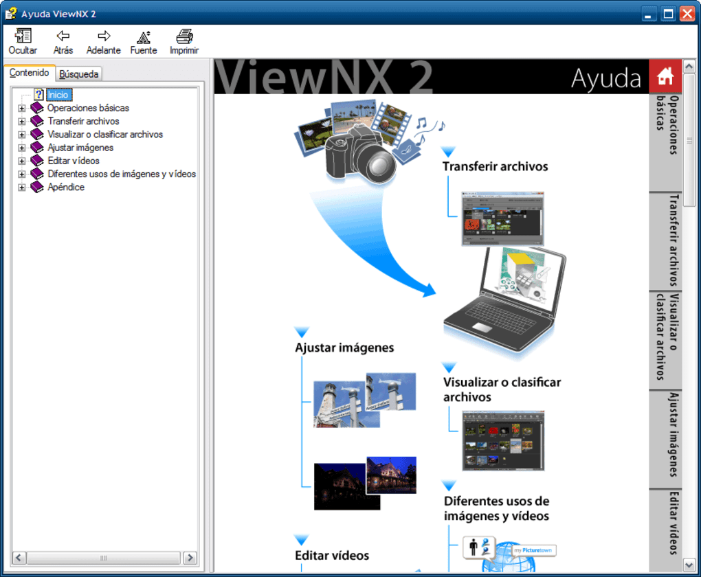 viewnx 2 pour windows 10