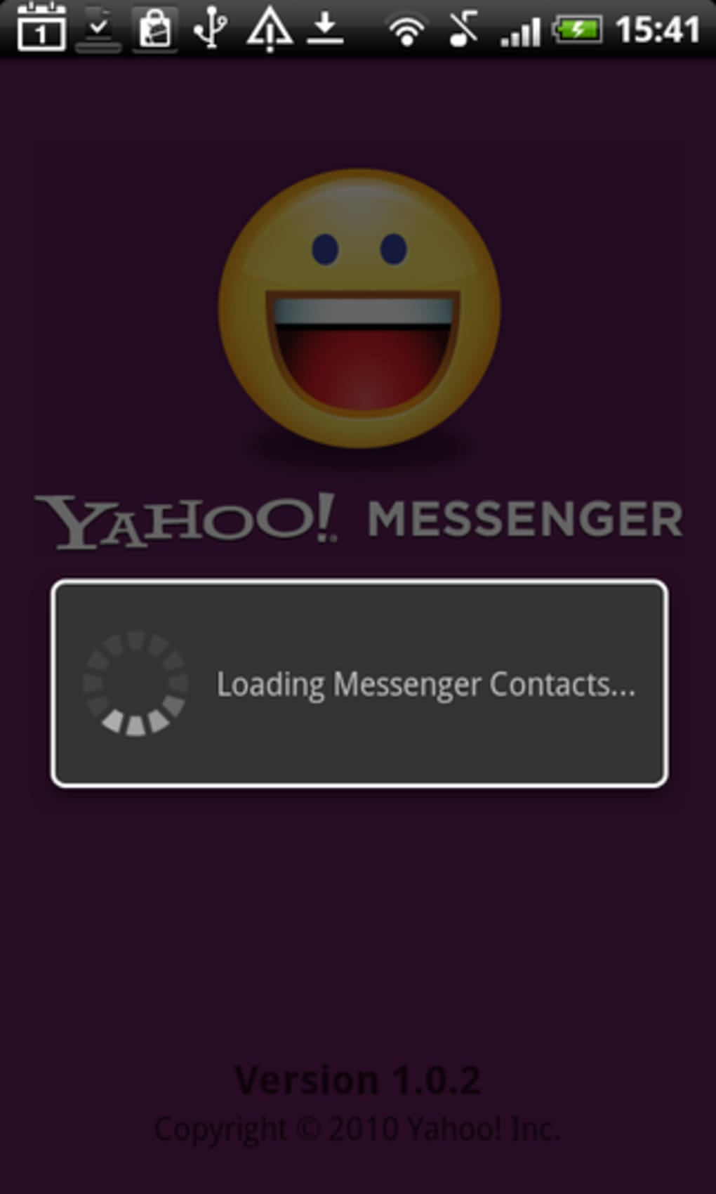 Yahoo messenger is finally shutting down; to be replaced by squirrel.