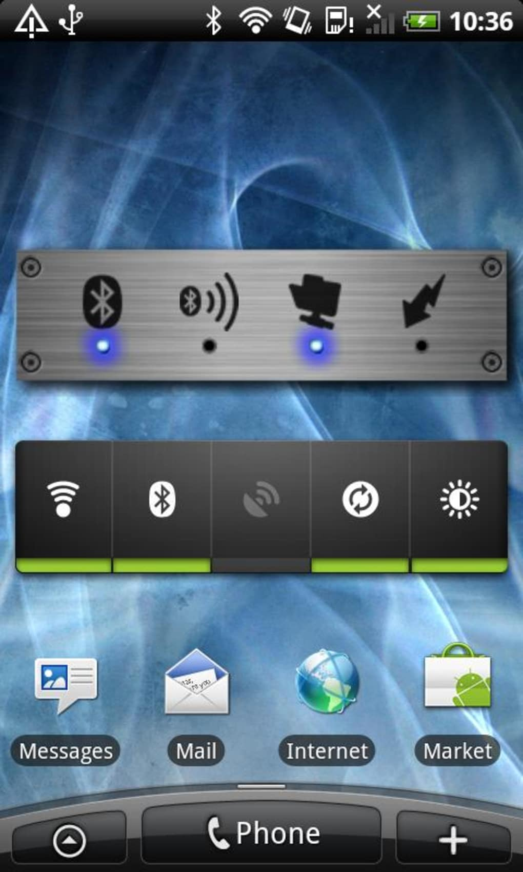 Bluetooth File Transfer for Android - Download