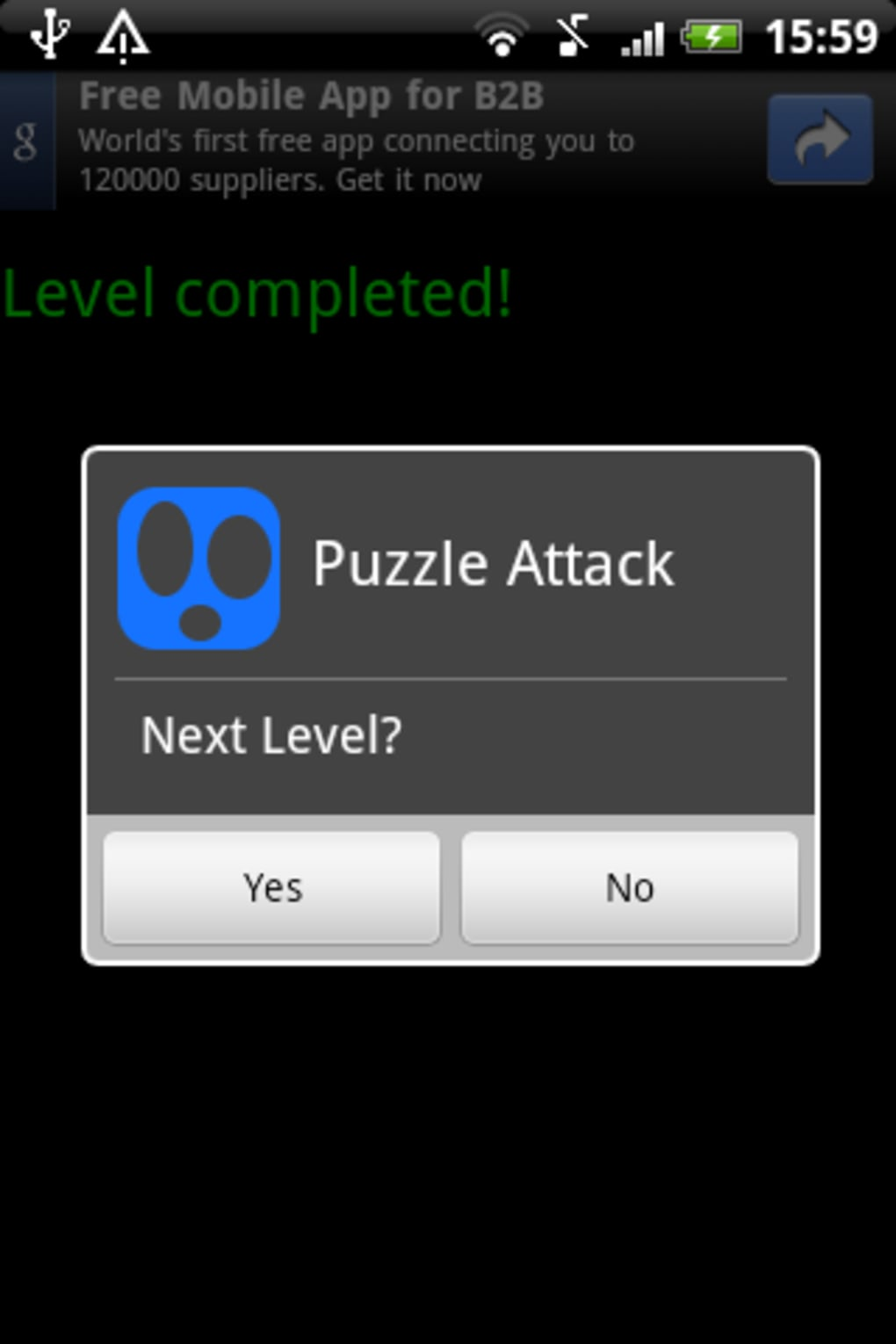 Puzzle Attack Apk For Android Download