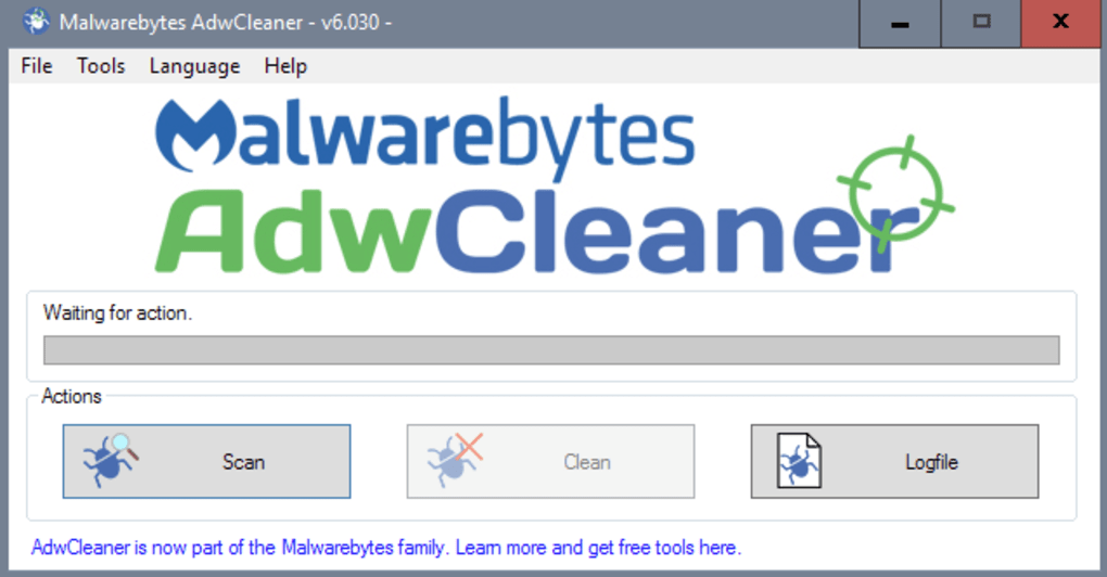 adwcleaner version francaise
