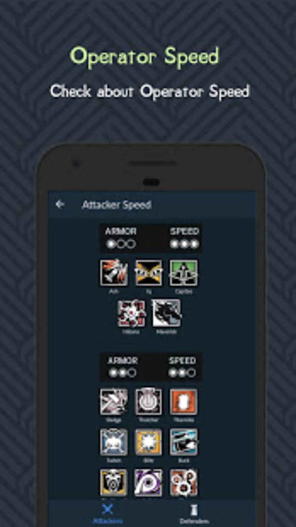 Guide for Rainbow Six Siege Pro for Android - Download