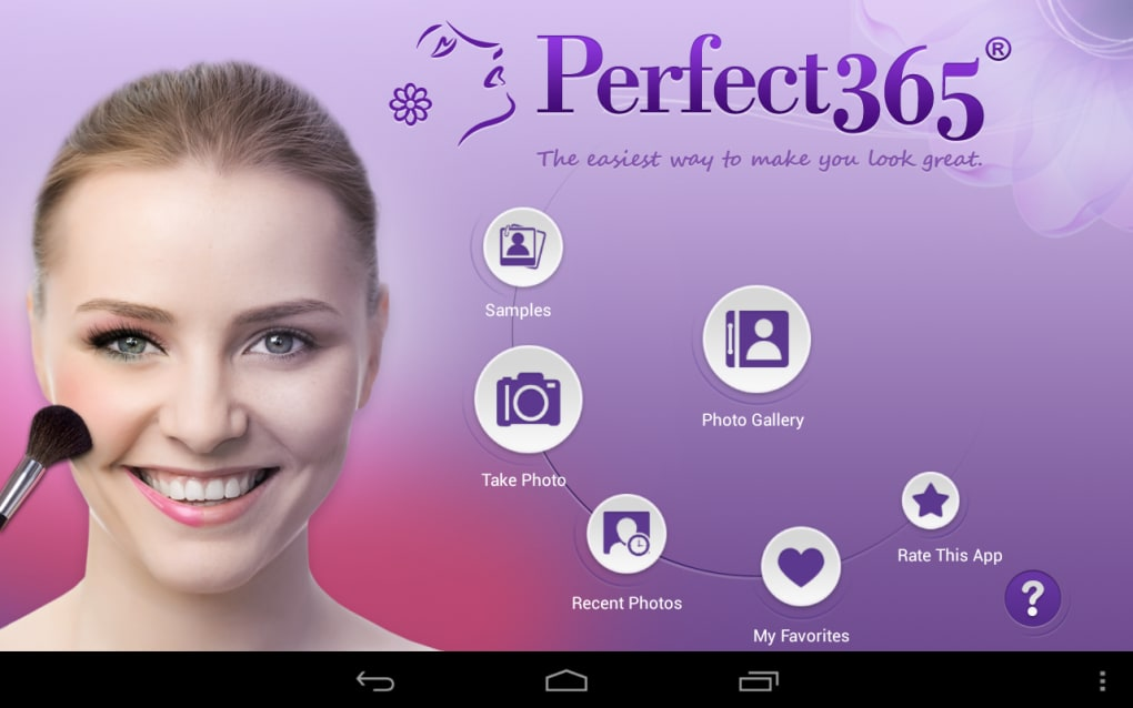 Image result for Perfect 365