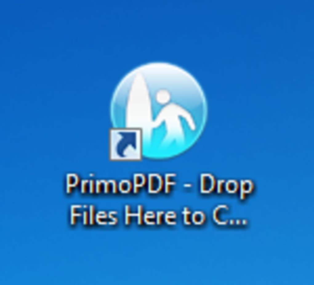 Edit pdf with primo pdf for mac alternative.