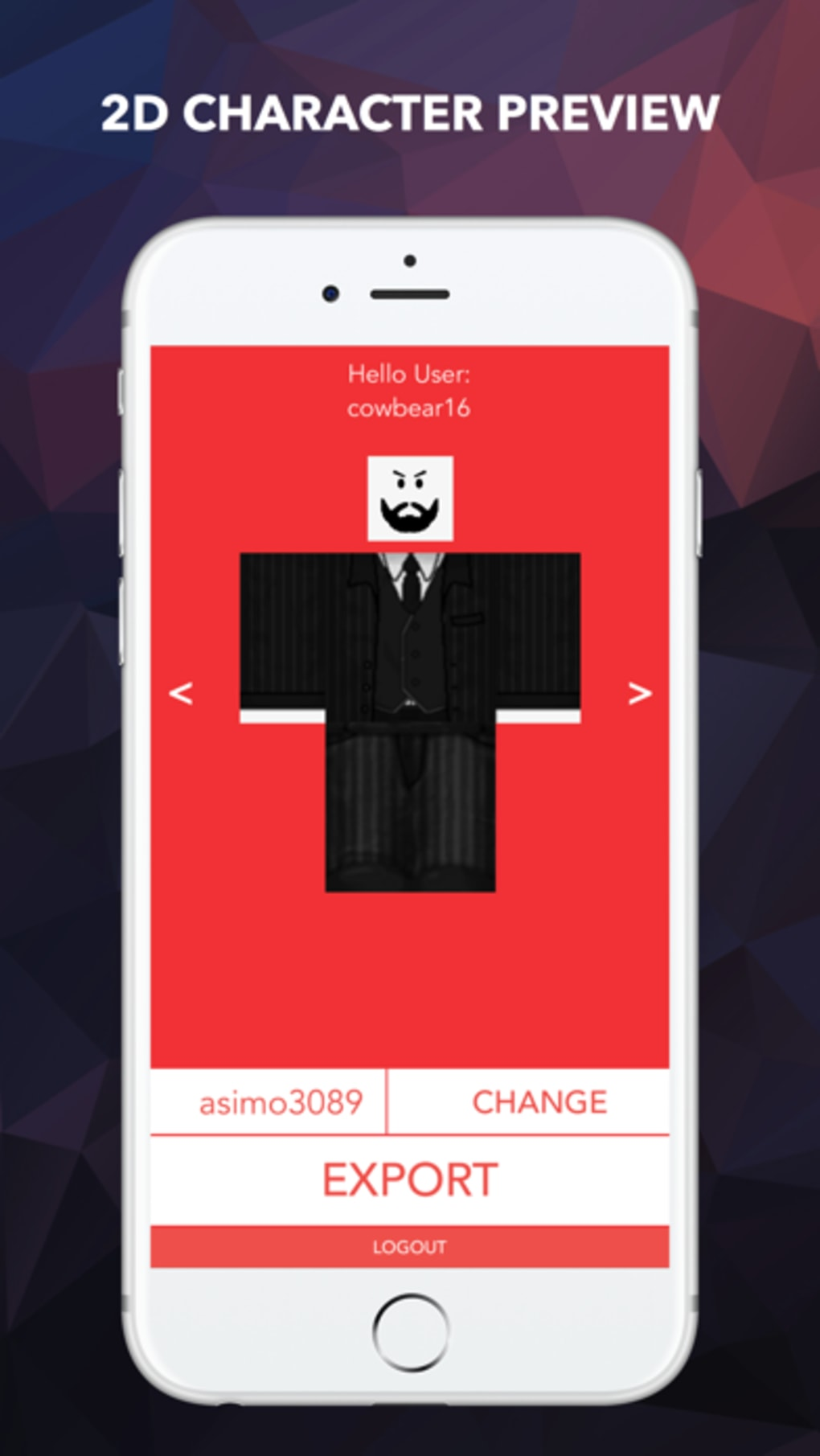 Roblox Packages Download - Paperblox For Roblox For Iphone Download