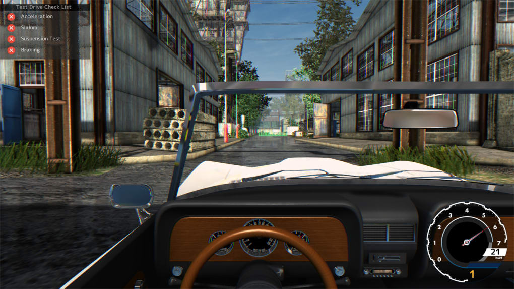 Car Mechanic Simulator 2015 - Download