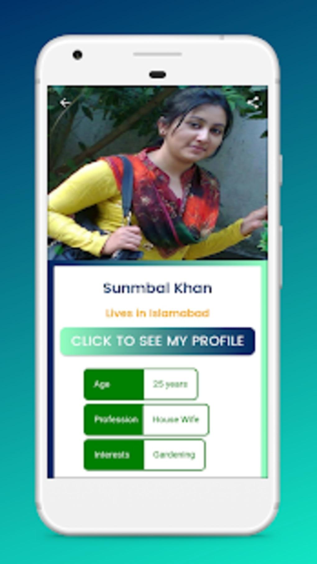 islamabad datování app španělské seznamovací webové stránky zdarma