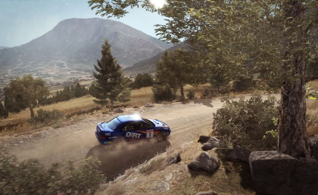 dirt rally highly compressed pc game free download