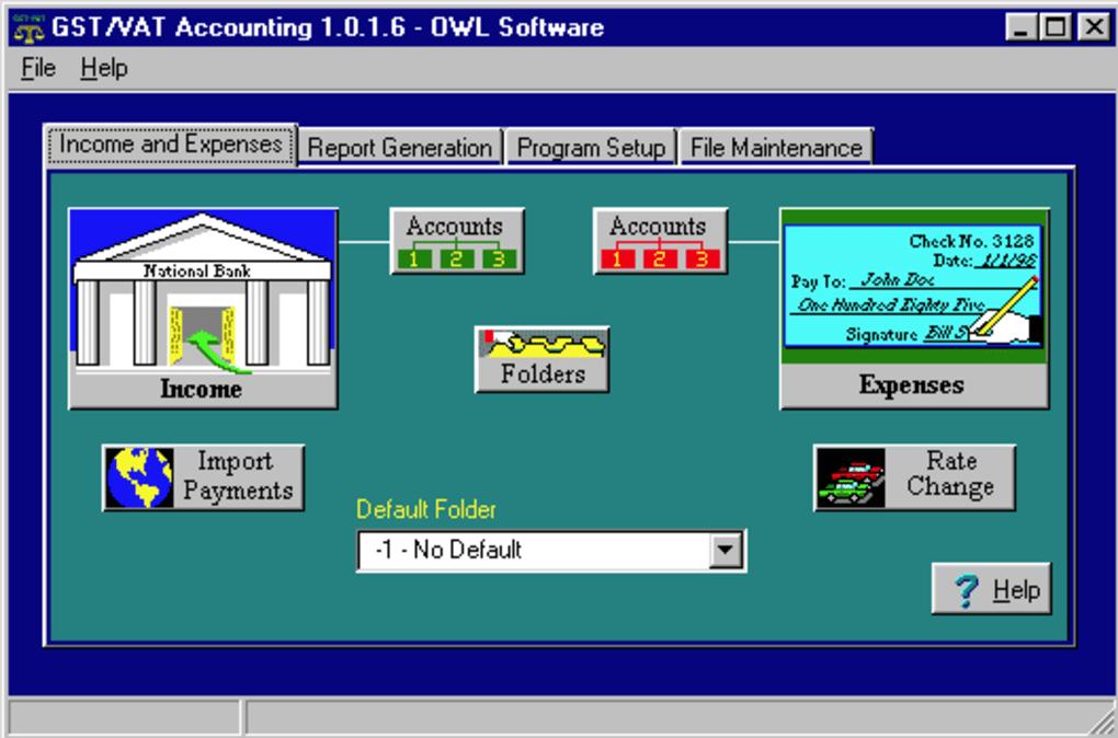 gst vat invoicing download
