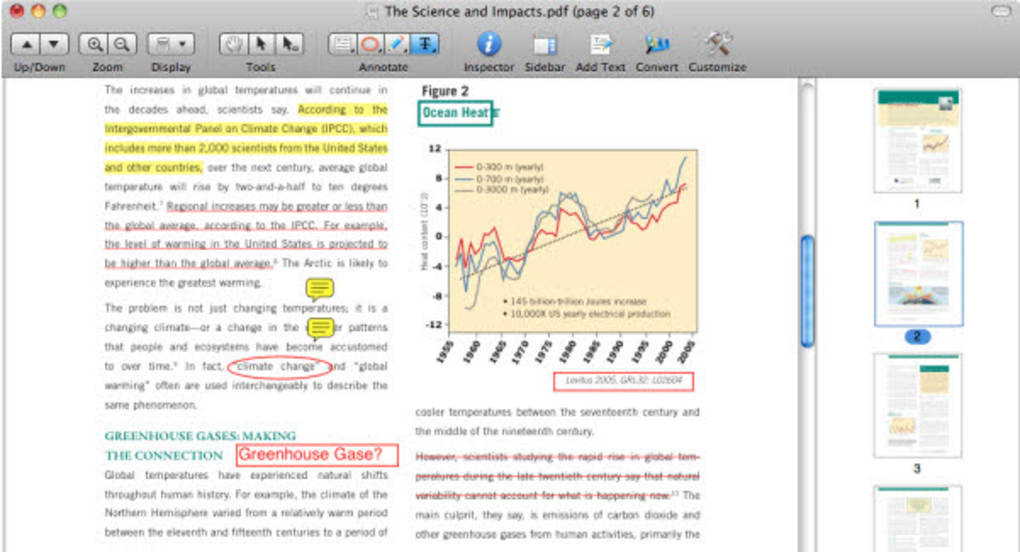 Free pdf editor for mac online