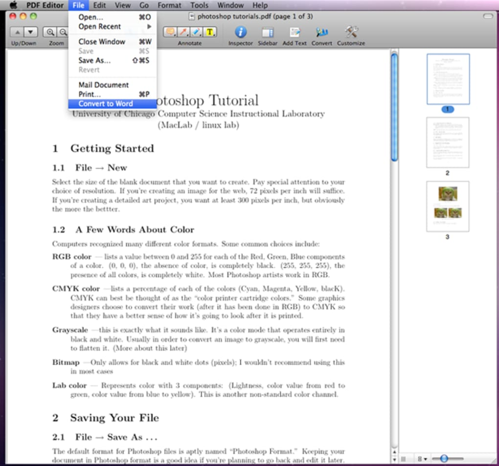 wondershare pdf editor for mac pros