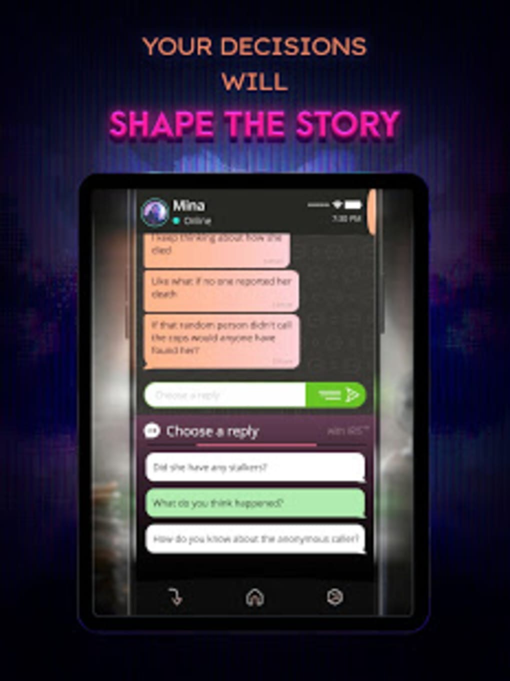 Simulacra 2 For Android Download