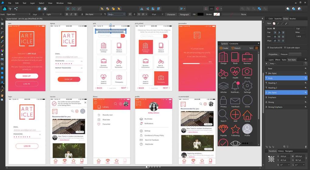 download graphic design software
