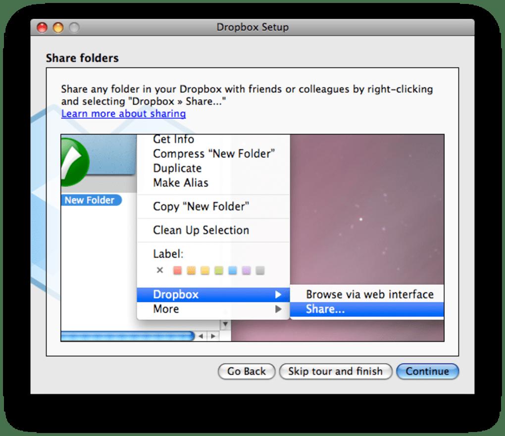 Dropbox for Windows 10 (Windows) - Download