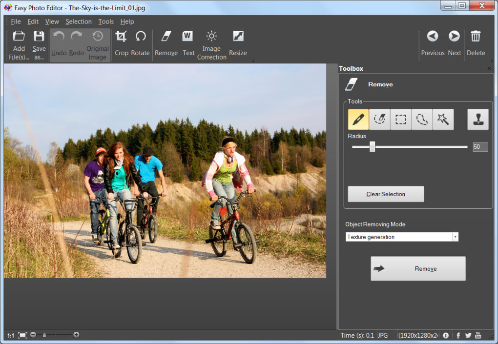 Pixomatic photo editor v3. 3. 2 [premium] [latest] | apk4free. Net.