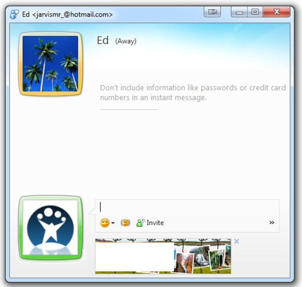 messenger online