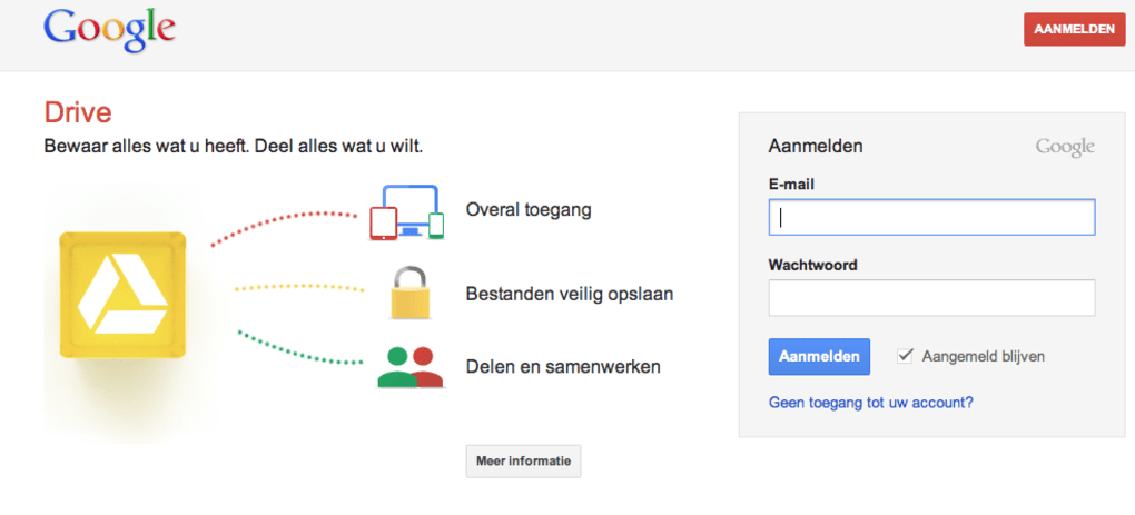 how to download google drive video to mac