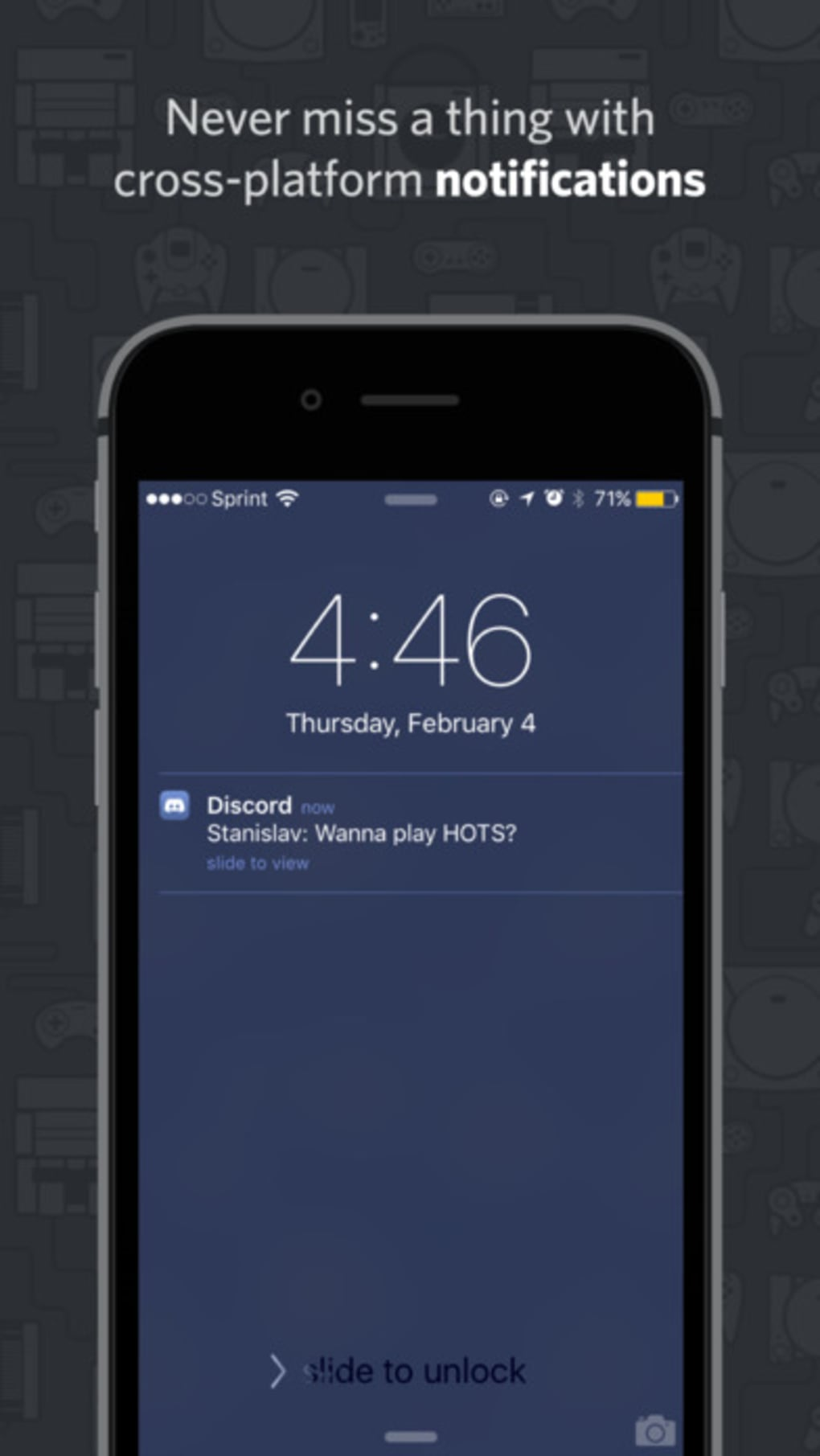 Discord - Chat for Gamers for iPhone - Download