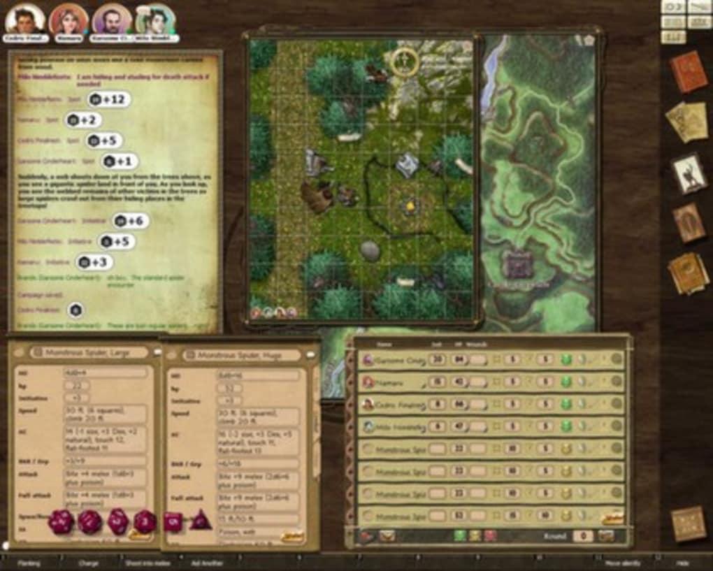 Fantasy Grounds - Ultimate Upgrade - Download