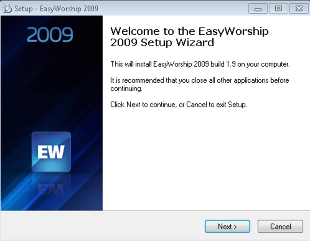 Easyworship download.