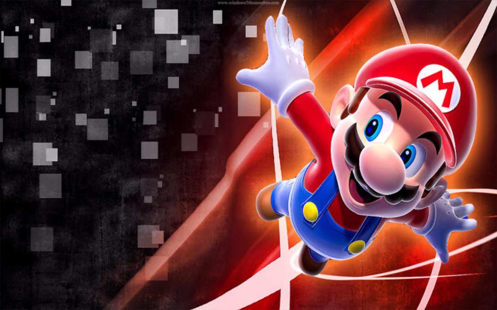 Super Mario Galaxy 2 - Download