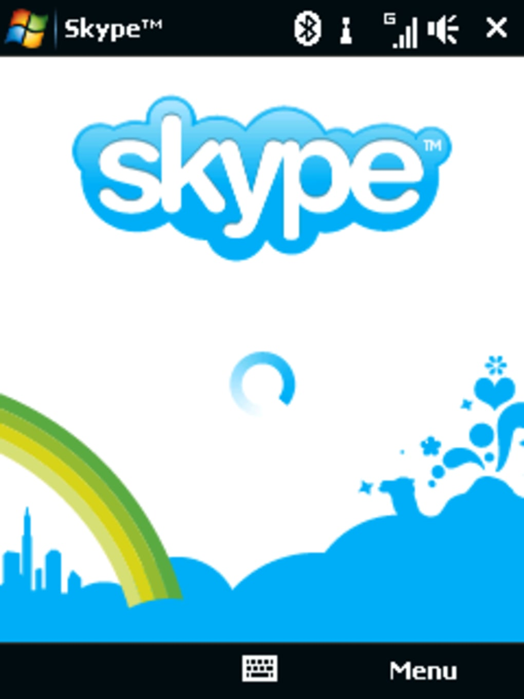 skype windows mobile 6 download cab
