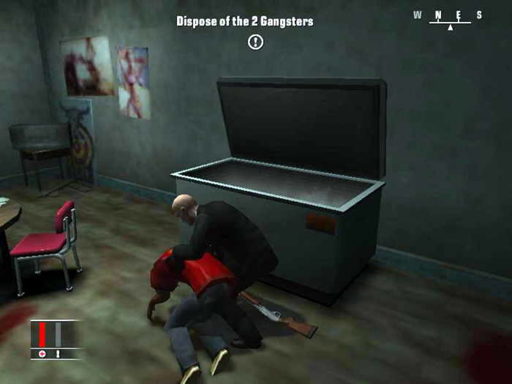 hitman 4 game free download for pc