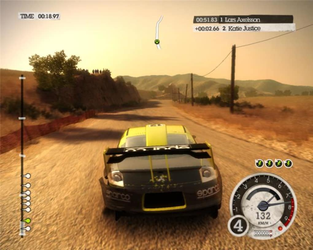 download colin mcrae dirt 2 pc game free full version