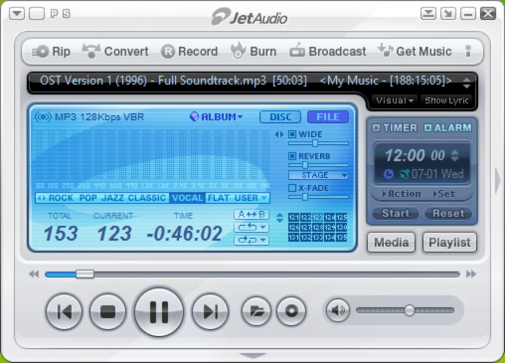 cowon jetaudio 8.0.7 basic
