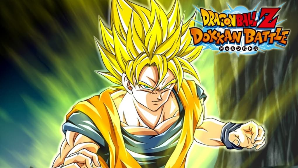 Dragon Ball Z: Dokkan Battle for Android - Download