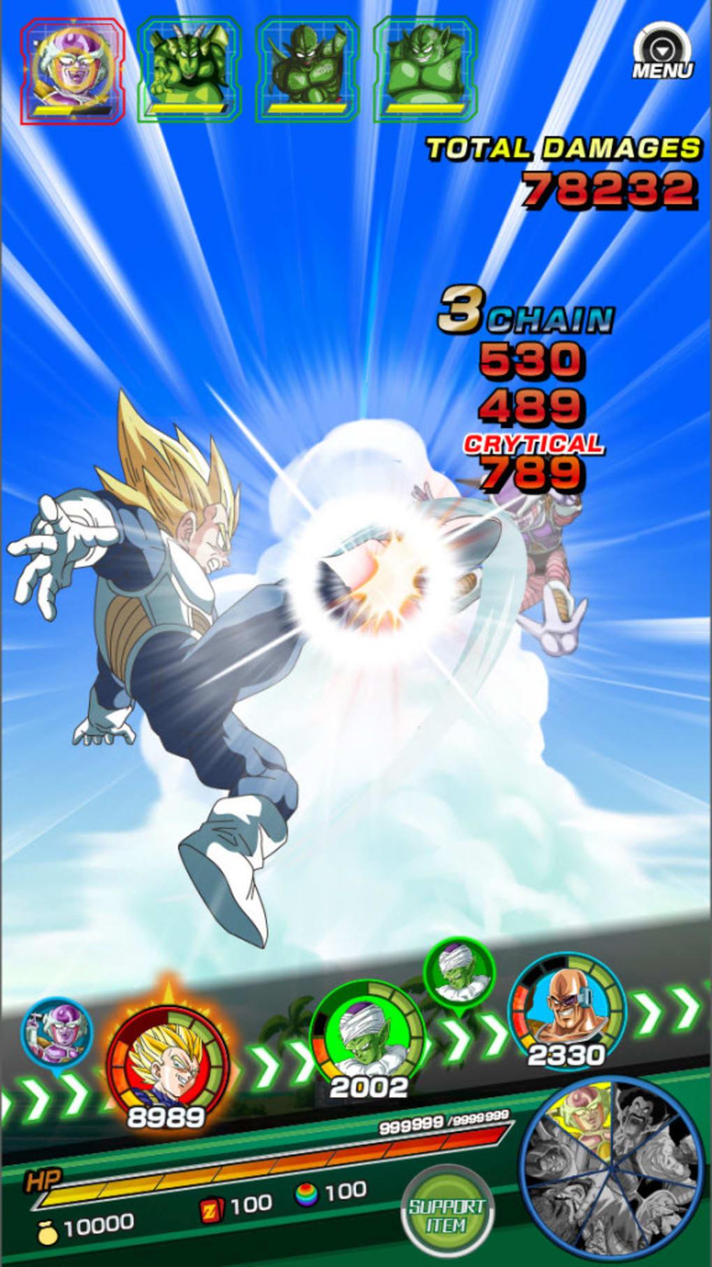 Dokkan battle jp apk iphone | Dragon Ball Z Dokkan Battle JP