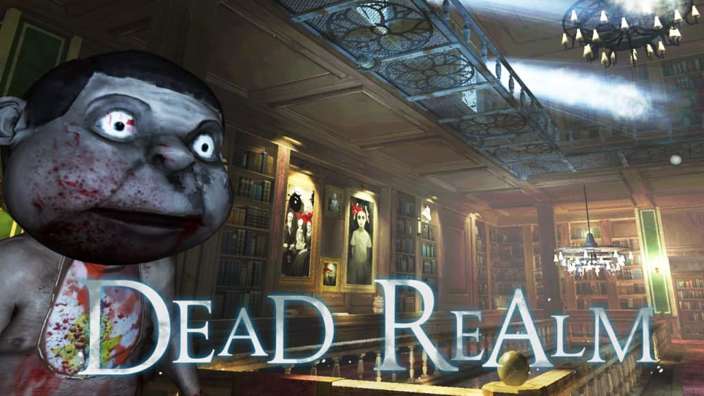 How to get: dead realm for free on pc with multiplayer online.