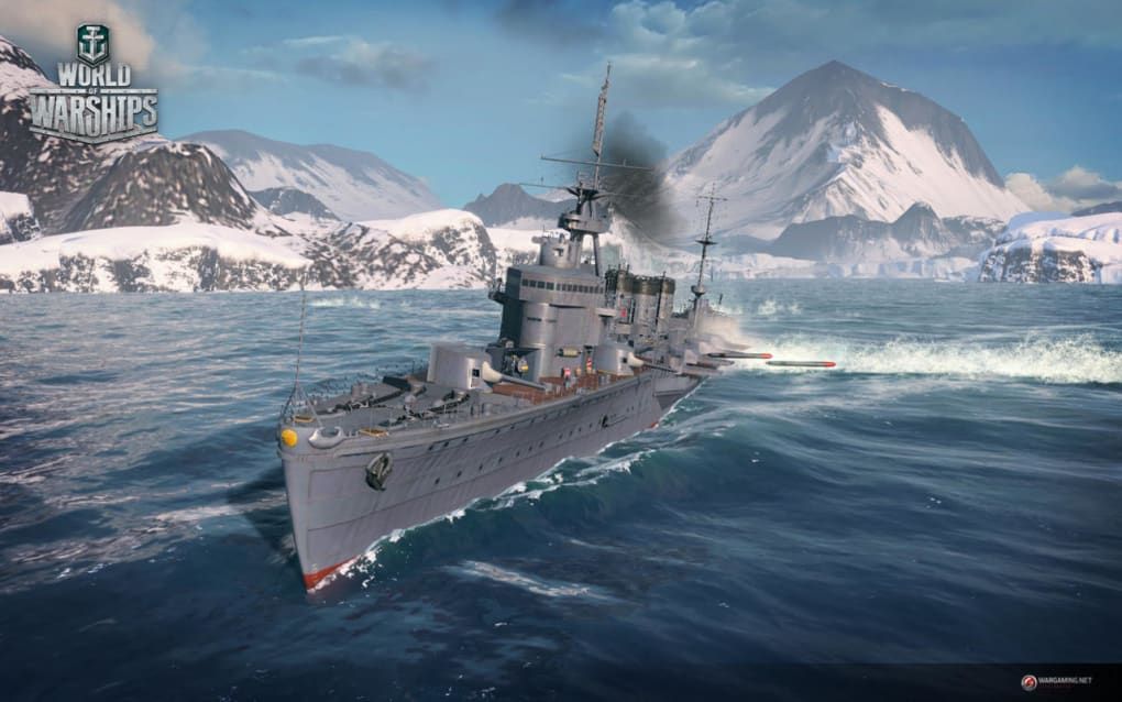 World of Warships - Download