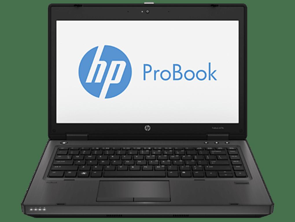 HP ProBook 6470b Notebook PC drivers - Download
