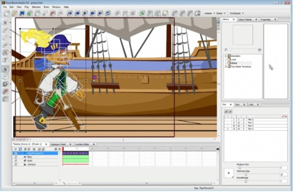 toon boom studio 3.5+free download