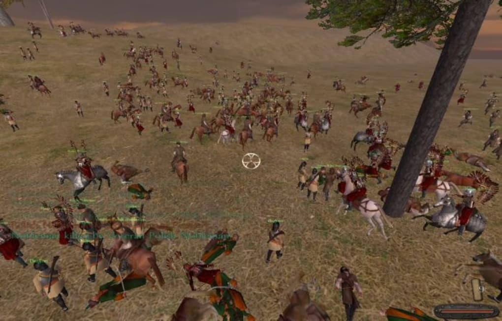 Warband Battle Size Changer Download