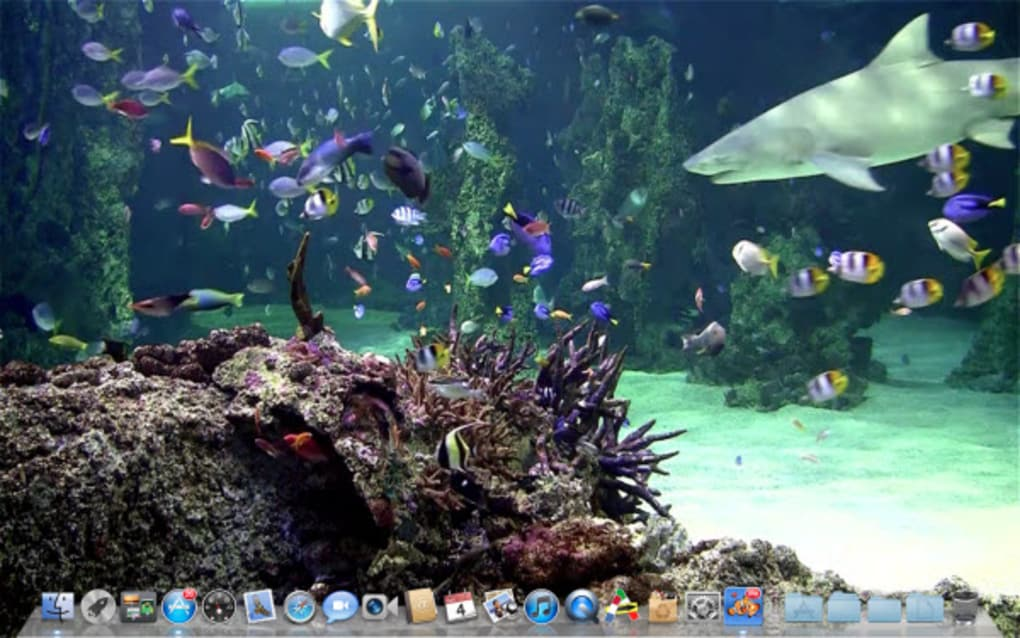 Aquarium Live Lite Para Mac Descargar