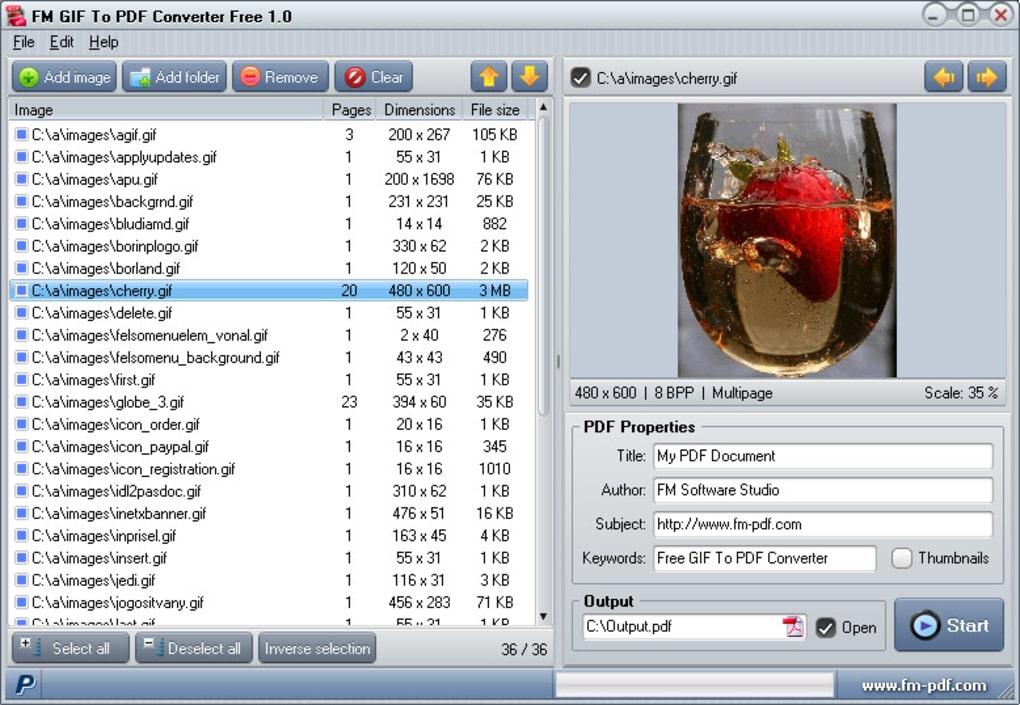 download freeware jpg to pdf converter