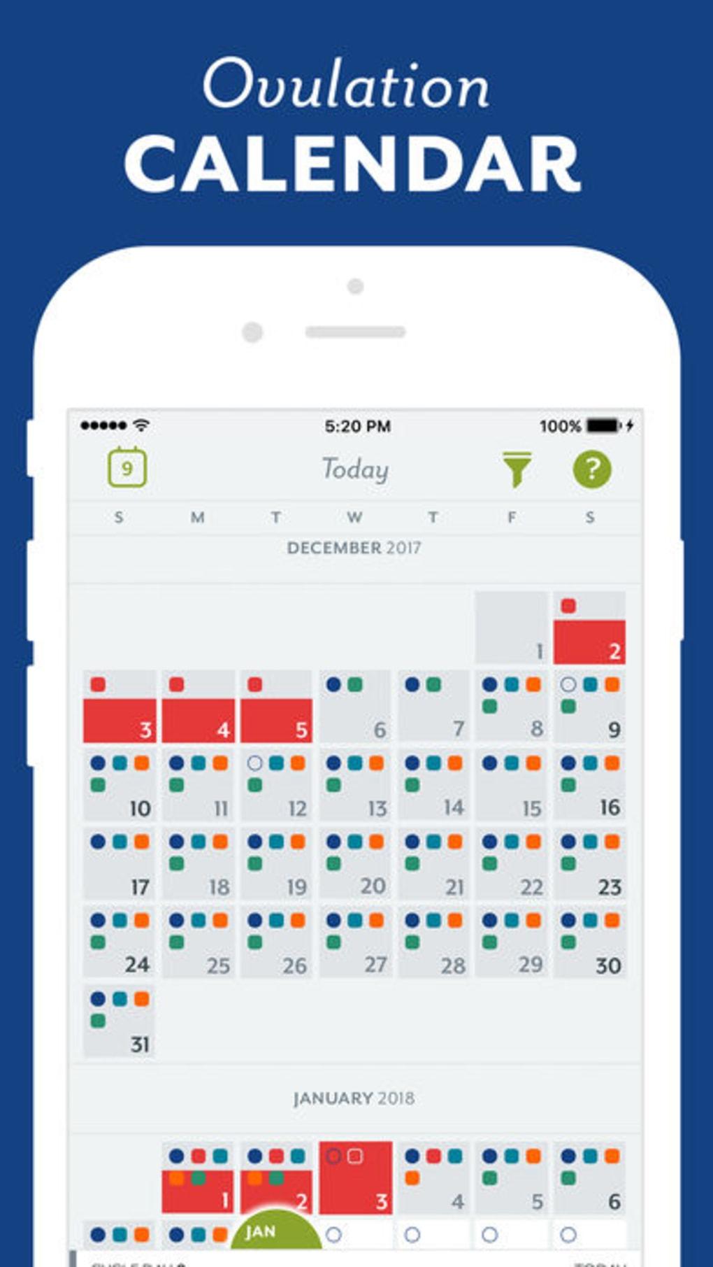 Clue - Period & Health Tracker