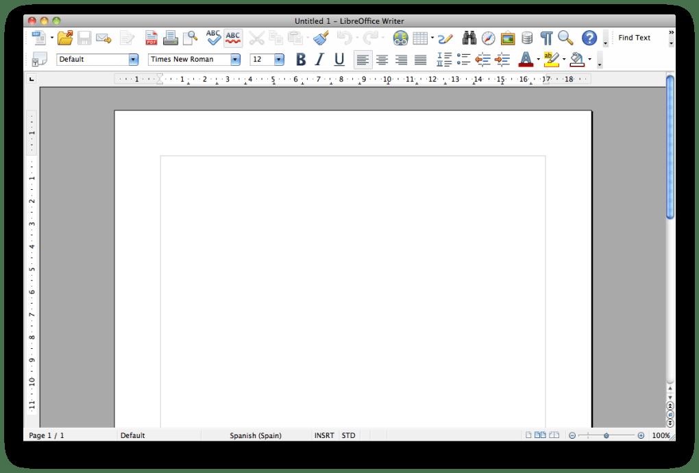 OFFICE 10.5.8 GRATUITEMENT X TÉLÉCHARGER OPEN OS MAC