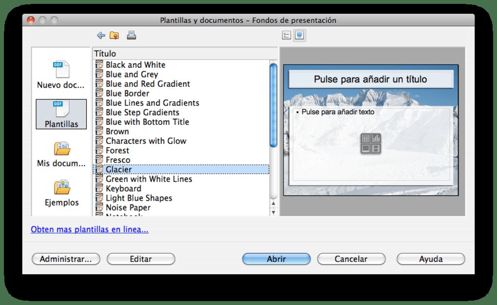 descargar microsoft office gratis para macbook air