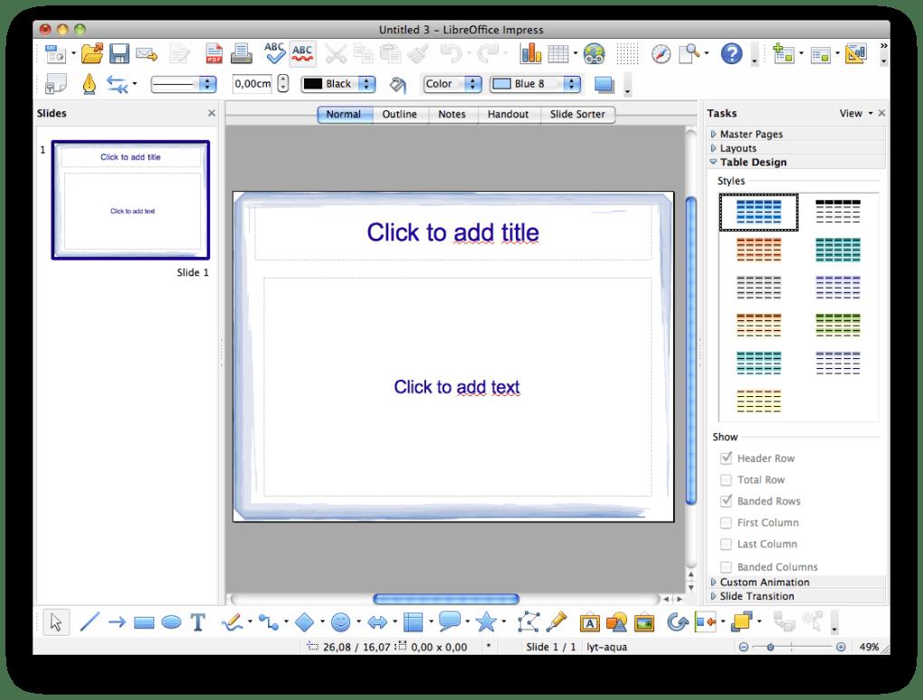 libreoffice mac sprachpaket