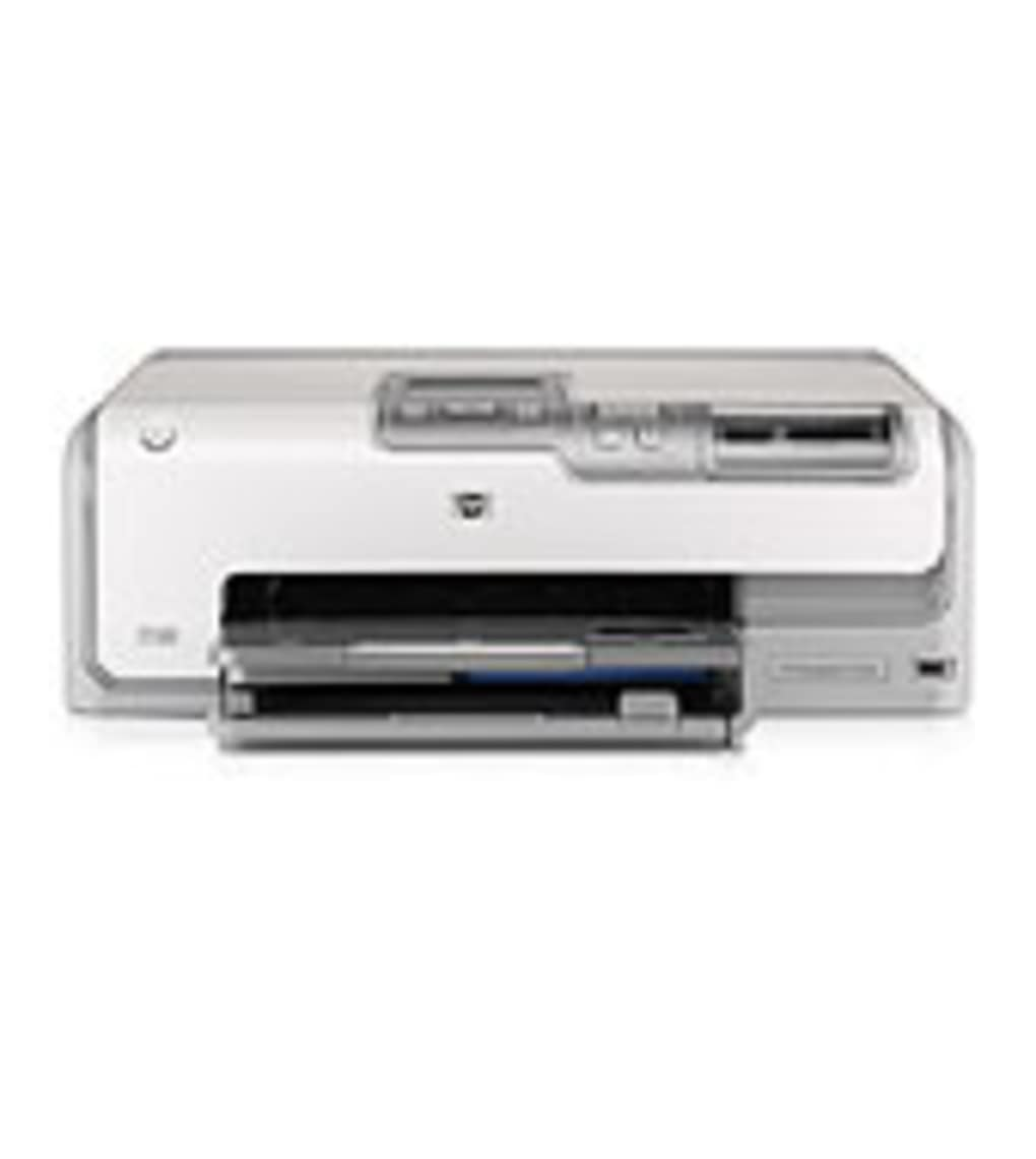 HP Photosmart D7360 Printer drivers