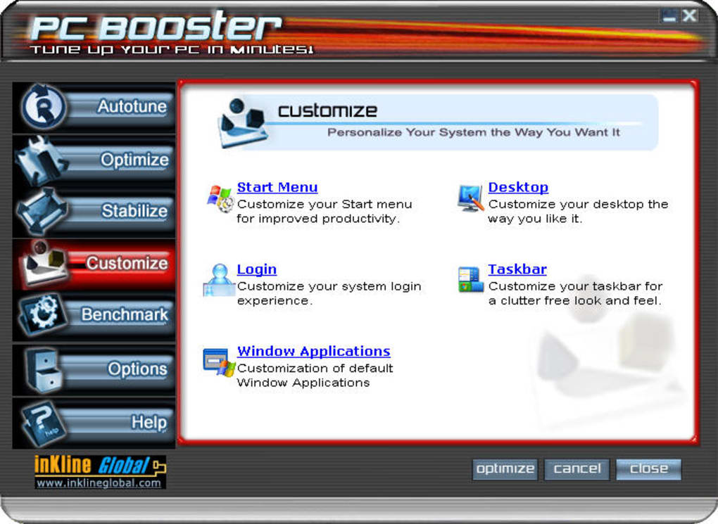 PC Booster - Download