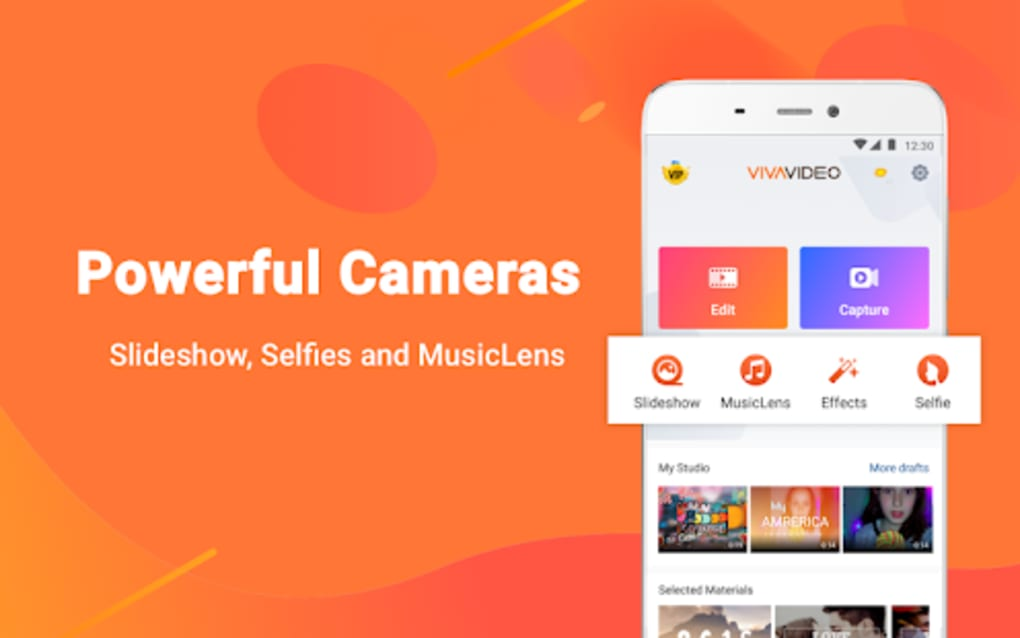 Vivavideo Video Editor Photo Movie Apk Für Android Download