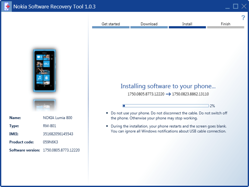download lumia software recovery tool 6.3 56 free