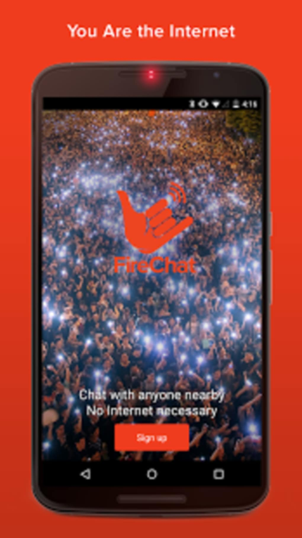 FireChat for Android - Download